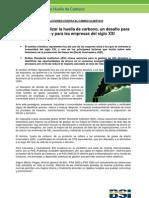 Articulo-tecnico-PAS20502011Verificar y neutralizar la huella de carbono, un desafío para el planeta y para las empresas del siglo XXi