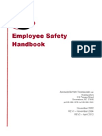 ABT Safety Handbook