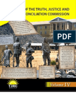 TJRC Report Volume 4
