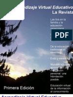 Revista Digital Aprendizaje Virtual Educativo AVE