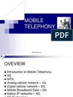MOBILE  TELEPHONY.pptx