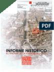 Informe histórico