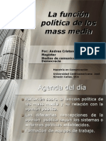 Funcion+Politica+Medios+de+Comunicacion
