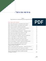 PUG FLE Sommaire Le Francais Par Les Textes I38