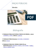 Financas Publicas Total