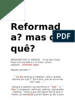 Reform Ada