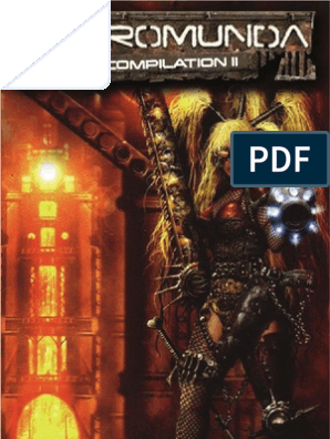 Necromunda: Compilation II | Gaming | Role Playing Games