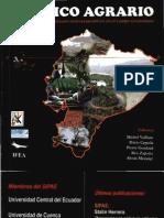 Mosaico agrario. Diversidades y antagonismos socio-economicos en el campo ecuatoriano