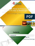 Diseño Proyectos Metodologia FEL Rev 2010