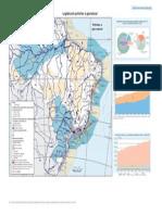 Atlas Nacional Do Brasil 2010 Pagina 292 Logistica Do Petroleo e Gas Natural
