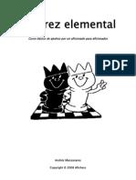 Ajedrez Elemental.pdf