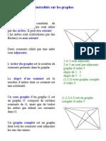 Cours Pour Graphes