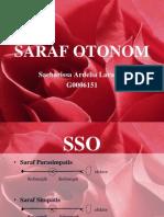 SARAF OTONOM_cha.ppt