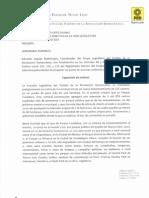 """Punto de acuerdo """"Parque Fundidora Estacionamiento E-6"""""""