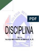 Disciplina IMMAR 2010 2014