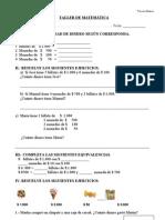 Ficha 17 Sistema Monetario