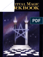 Dolores Ashcroft-nowicki - Ritualna Magija