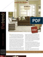 Sample Issue of The Trend Curve™ for December, 2012