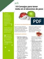 coaching para adelgazar pdf