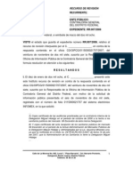 Recuro Revision .007-2008