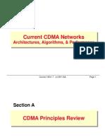 CDMA Networks Intro