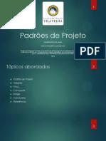 Padrões de Projeto - Adapter, Proxy, Composite, Bridge