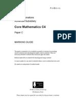 C4 C MS