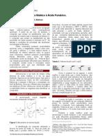 Resumo isomerização