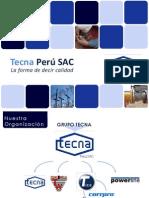 Presentacion TECNA