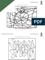 Fichas de Figura y Fondo 1 10