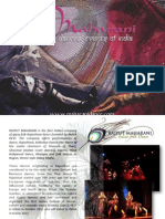 Presentation Rajput Maharani -English