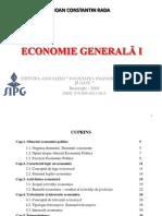 Economie Generala