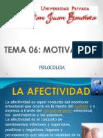 LA MOTIVACIÓN1
