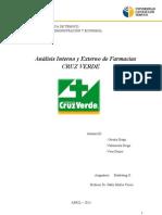 Urrutia_D_Valenzuela_D_Vera_D_ Análisis del entorno interno y externo de CRUZ VERDE
