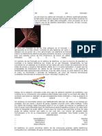 Estructura Del Cable Par Trenzado