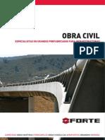 Forte Obra Civil 2010