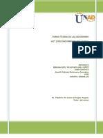 Act 2 Reconocimiento General Del Curso Teoria de Las Decisiones _ Bibiana Molina
