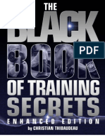 Christian Thibaudeau - The Black Book of Training Secrets
