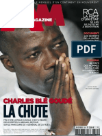 Afrique Magazine N 331 - Avril 2013