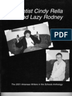 Scientist Cindy Rella and Lazy Rodney (2000-2001)