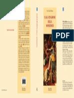 L'allucinazione della modernità (copertina)