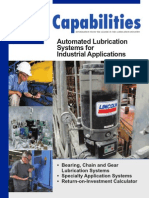 Industrial Capabilities