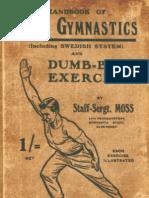 Free Gymnastics