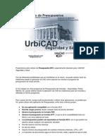 Manual Presupuestos en BC3