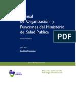 MAN_OrganizaciónYFuncionesDelMSP_20120701