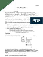 TD 3 Piles Files