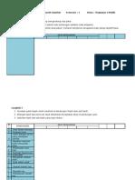 langkah-langkah membuat Jadual Penentu Ujian (JPU)