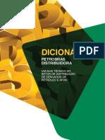 Dicionário Guia Técnico Petrobras