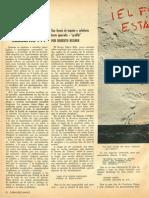 Ensayo. Caballero Mayo 1966