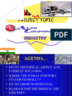 INTERNATIONAL MARKETING Auto Component Ppt
